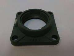Flanged Bearing Housing - FI 35 OL