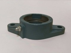 Flanged Bearing Housing - OI 30 OL