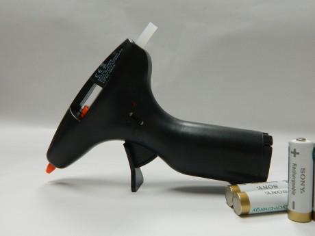 Wireless Glue Gun