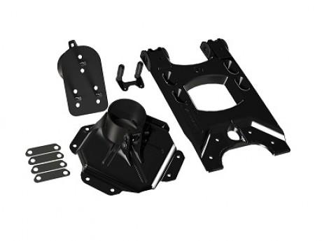 Auto Parts - Spare Tire Carrier