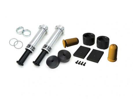 Auto Parts - SpeedBump Bumpstop Kit