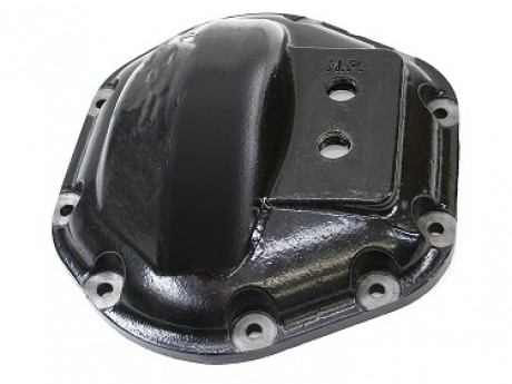 Auto Parts - Differential Cover Kit