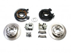 Auto Parts - Disc Brake Conversion Kit
