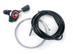 Auto Parts - Hand Throttle Control Kits