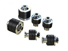 Auto Parts - Rubber Bushing for Joints