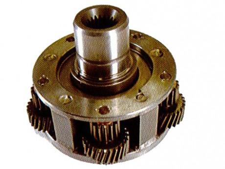 Auto Parts - Transfer Case Kit