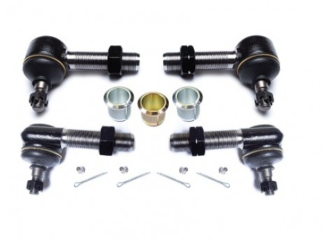 Auto Parts - Tie Rod Ends