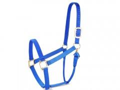 Horse Halter, Equine Premium Nylon Halters