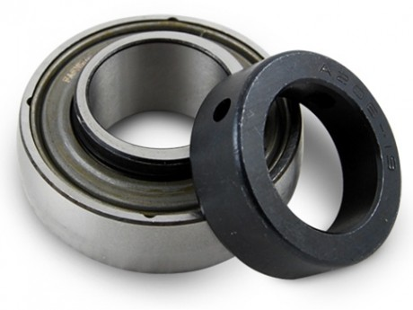 SA2 Ball bearings