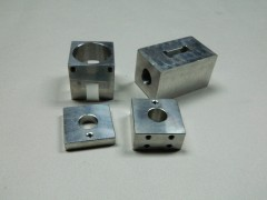 Endplug Holder & Flange