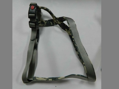 Dog Harness, Comfortable Step-in Harness